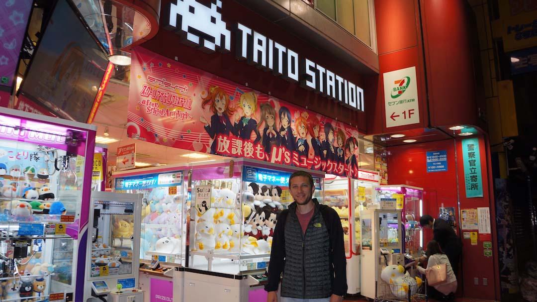 Tokio-Taito