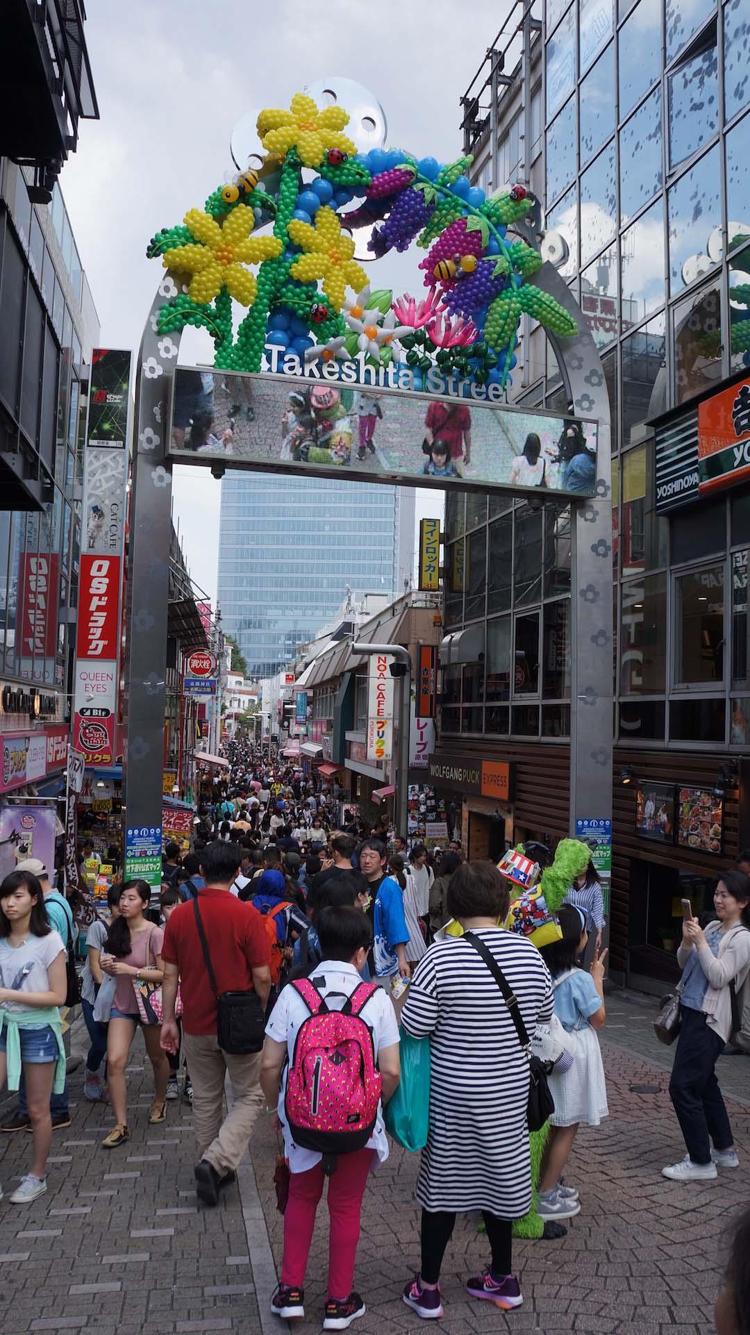 Tokio Takeshita 132