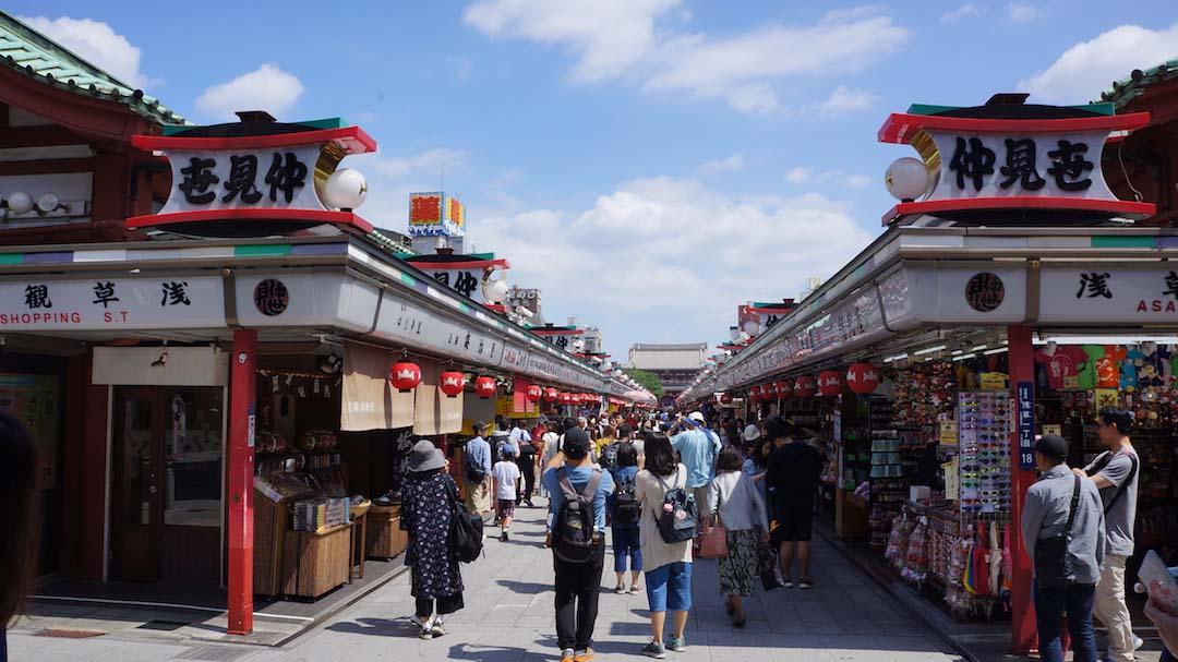 Tokio Senso-ji 140