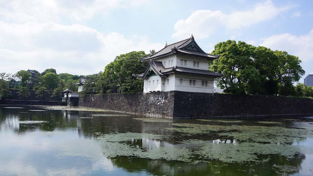 Tokio Palacio 149