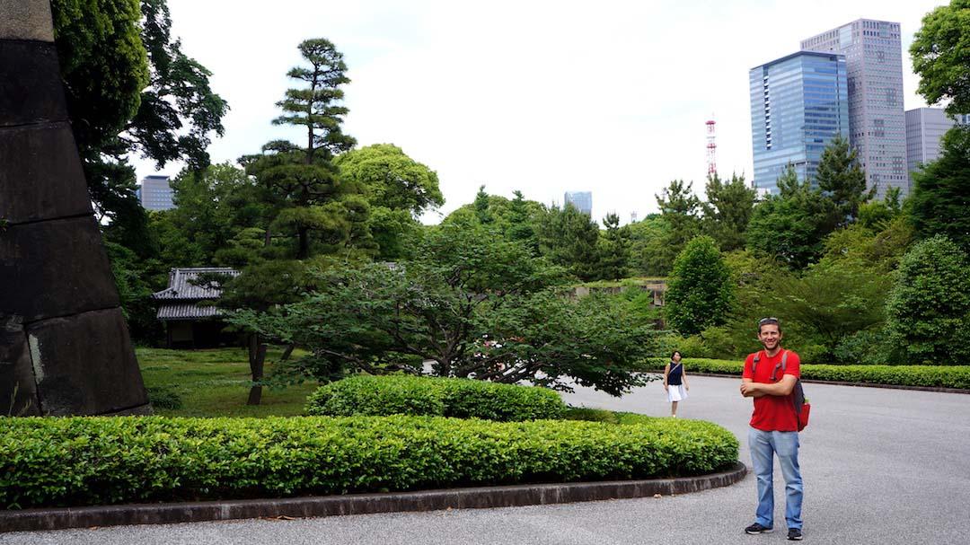Tokio Palacio 148