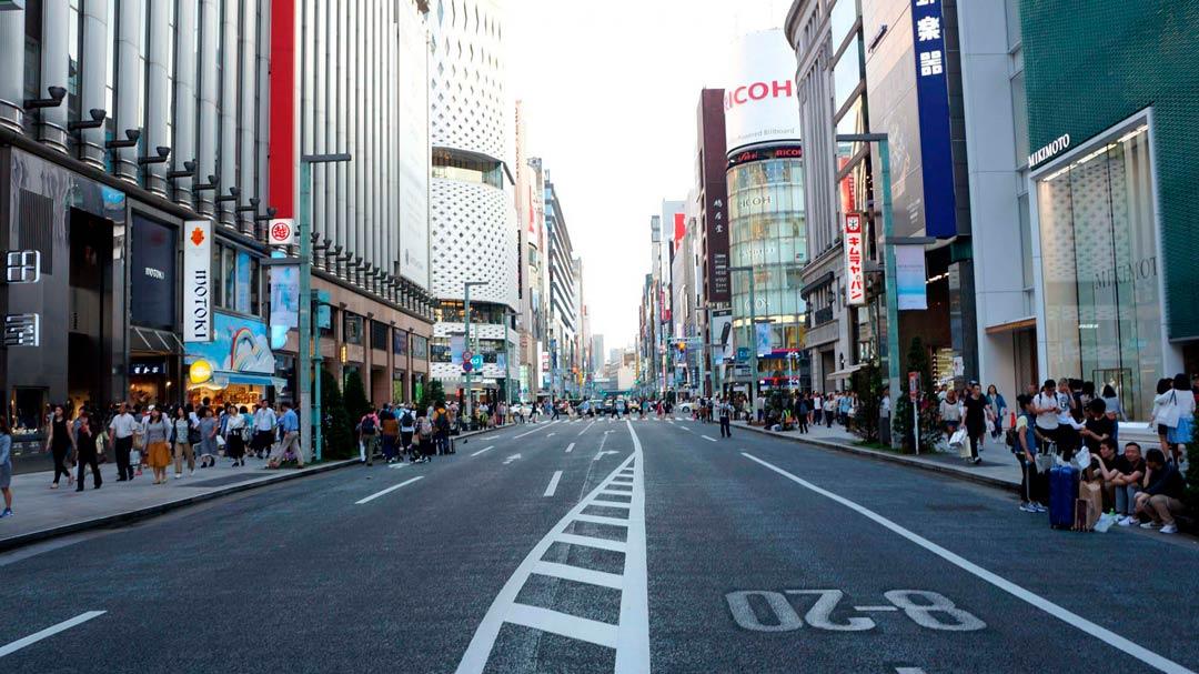 Tokio Ginza 152