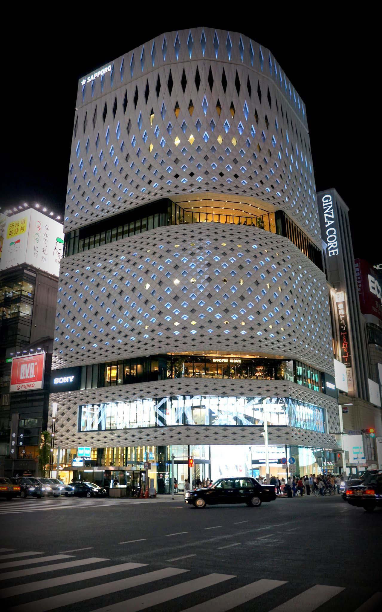 Tokio Ginza 159