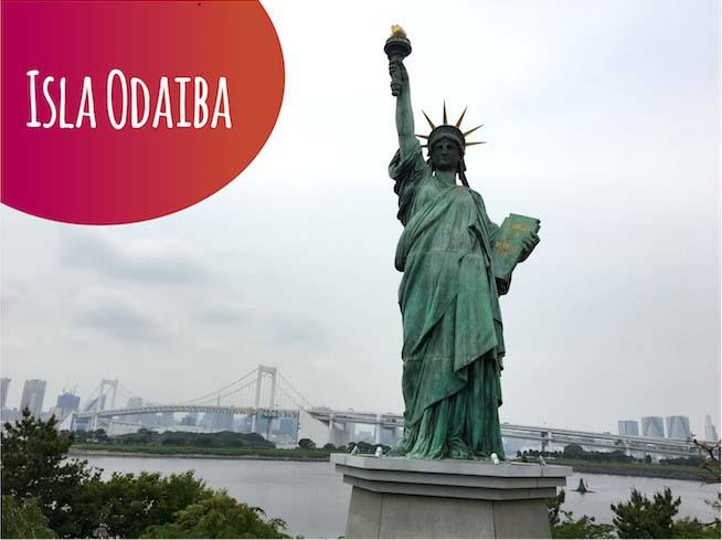 Tokio Odaiba 160