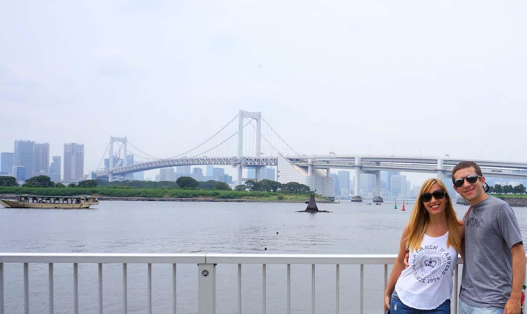 Tokio Odaiba 164