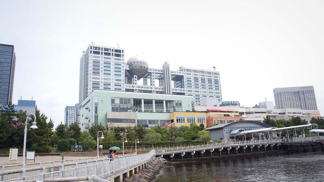 Tokio Odaiba 170
