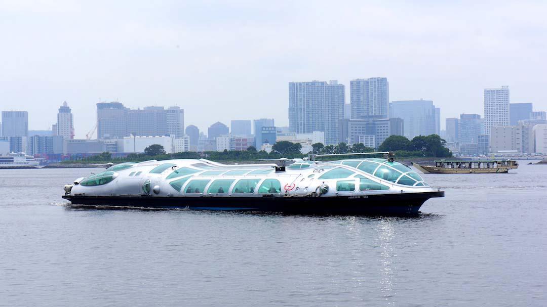 Tokio Odaiba 171