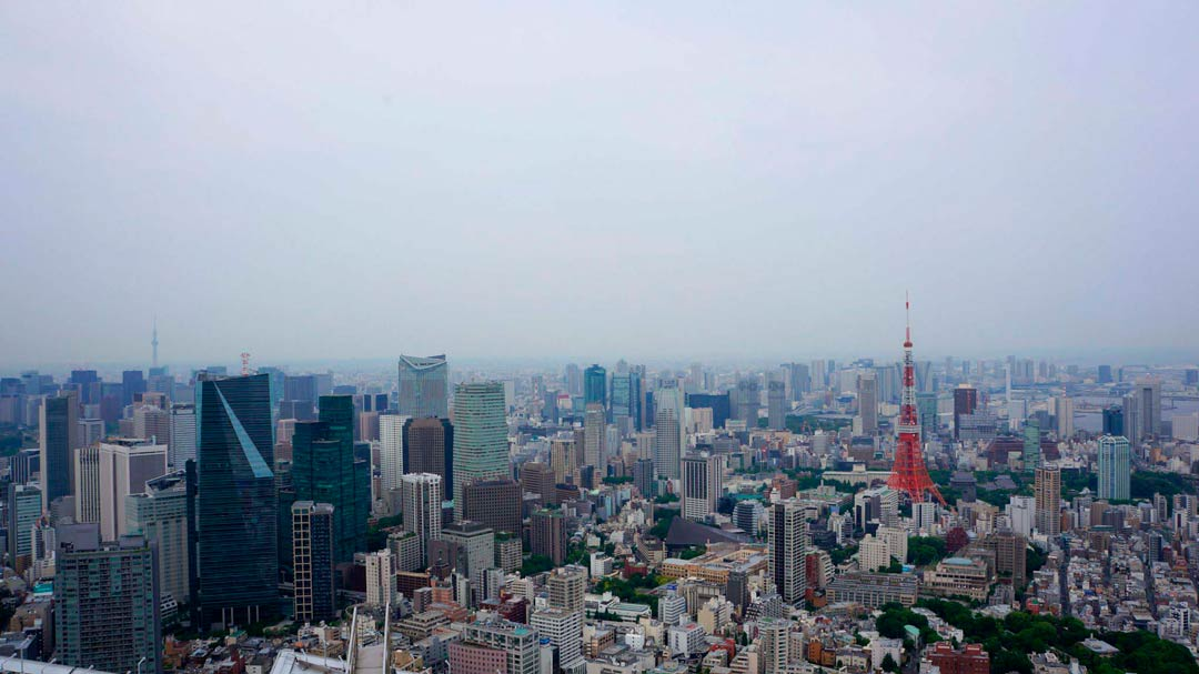Tokio City View 177