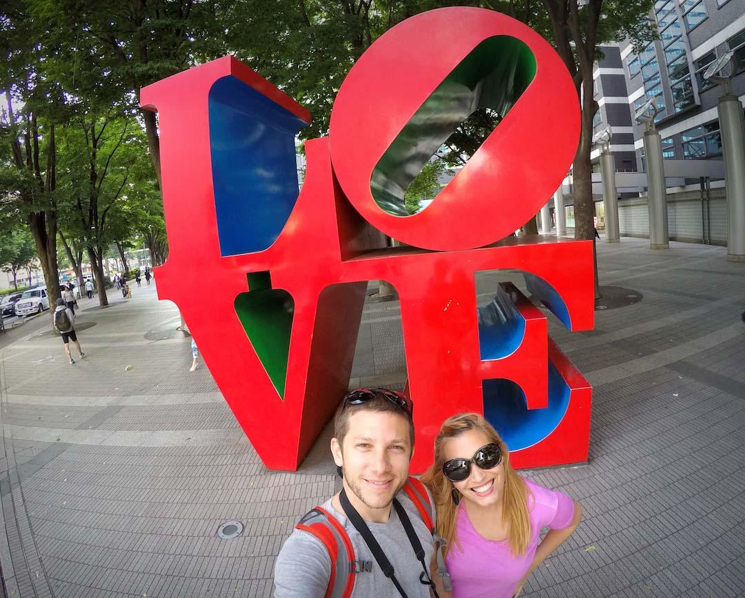Tokio Love 185