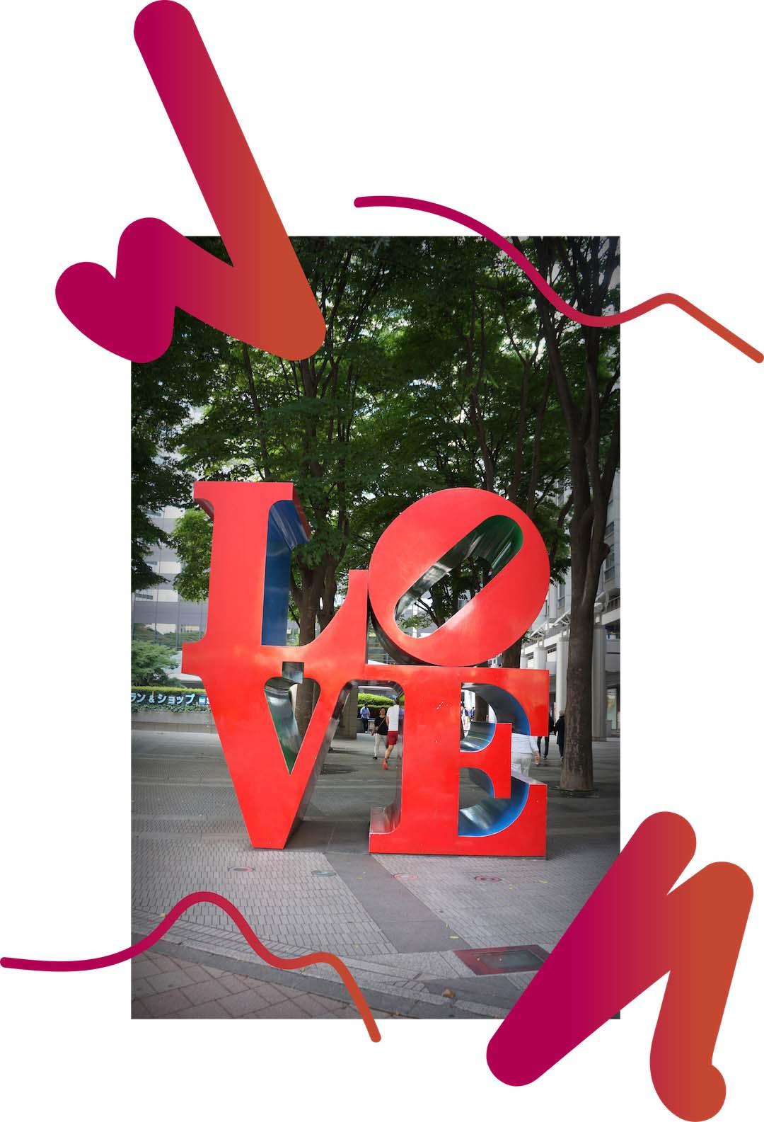 Tokio Love 186