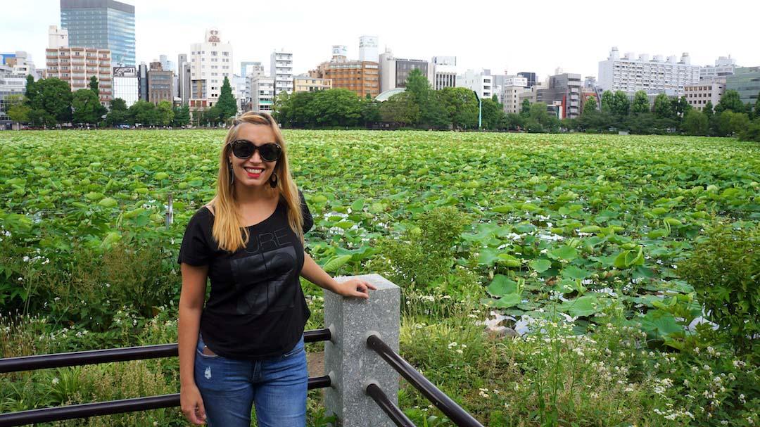 Tokio Ueno 203