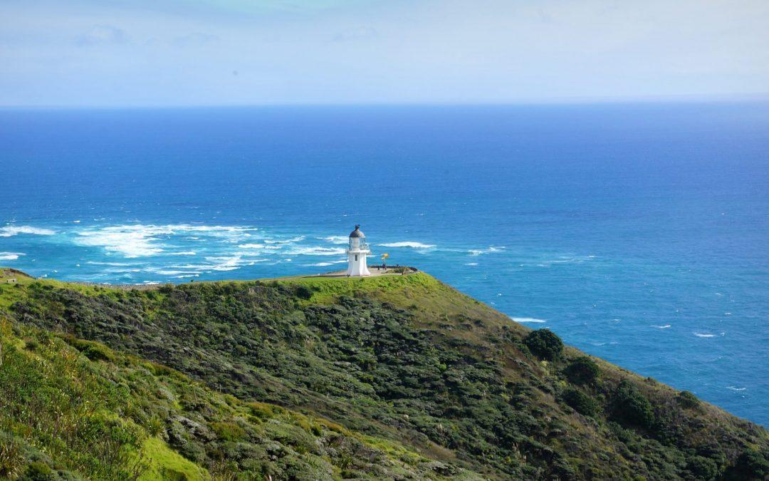 Nueva Zelanda y sus espectaculares entornos naturales
