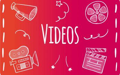 Videos de Viajes