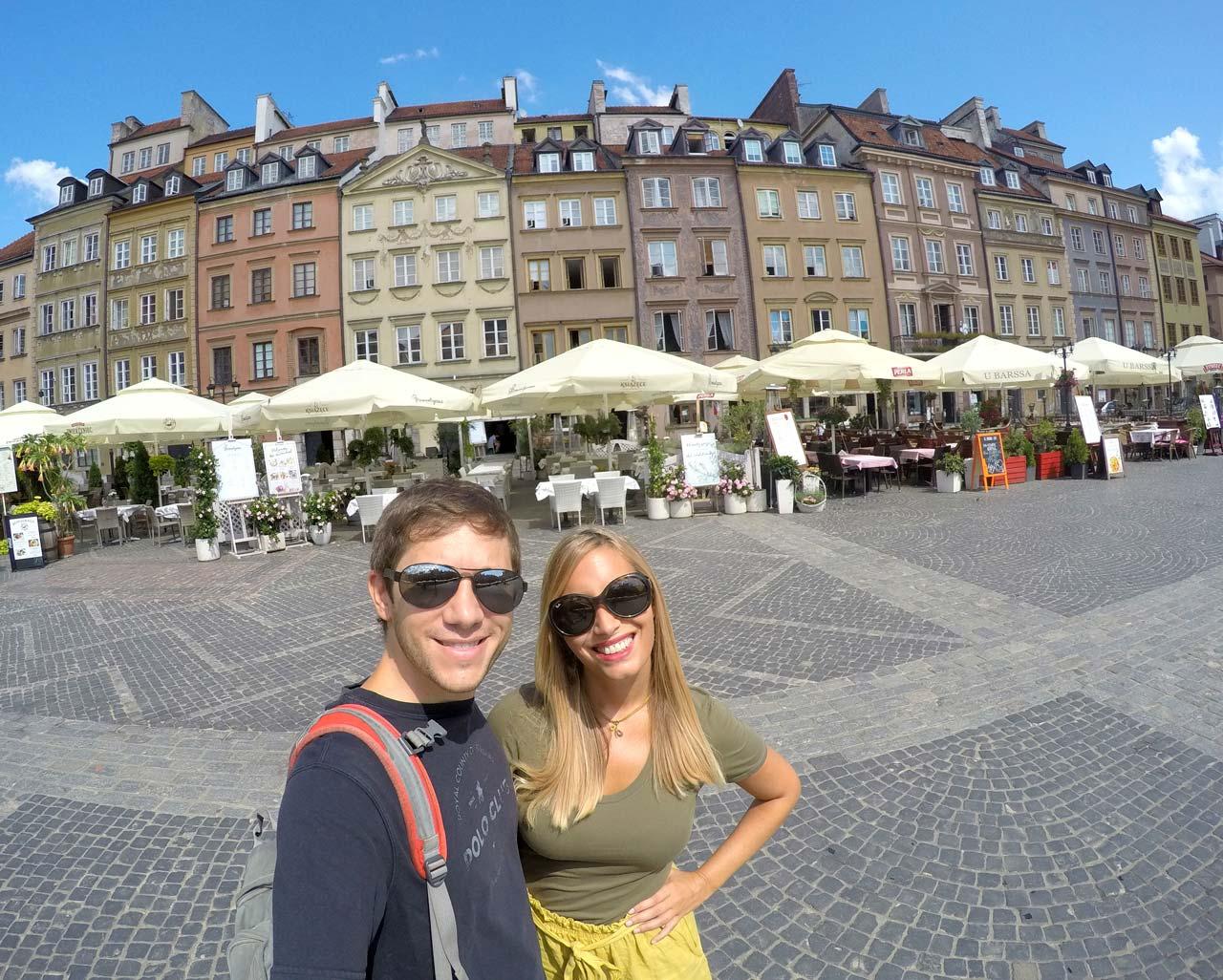 Poland Warszawa