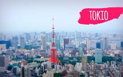 Qué ver en Tokio, quedarás asombrado!