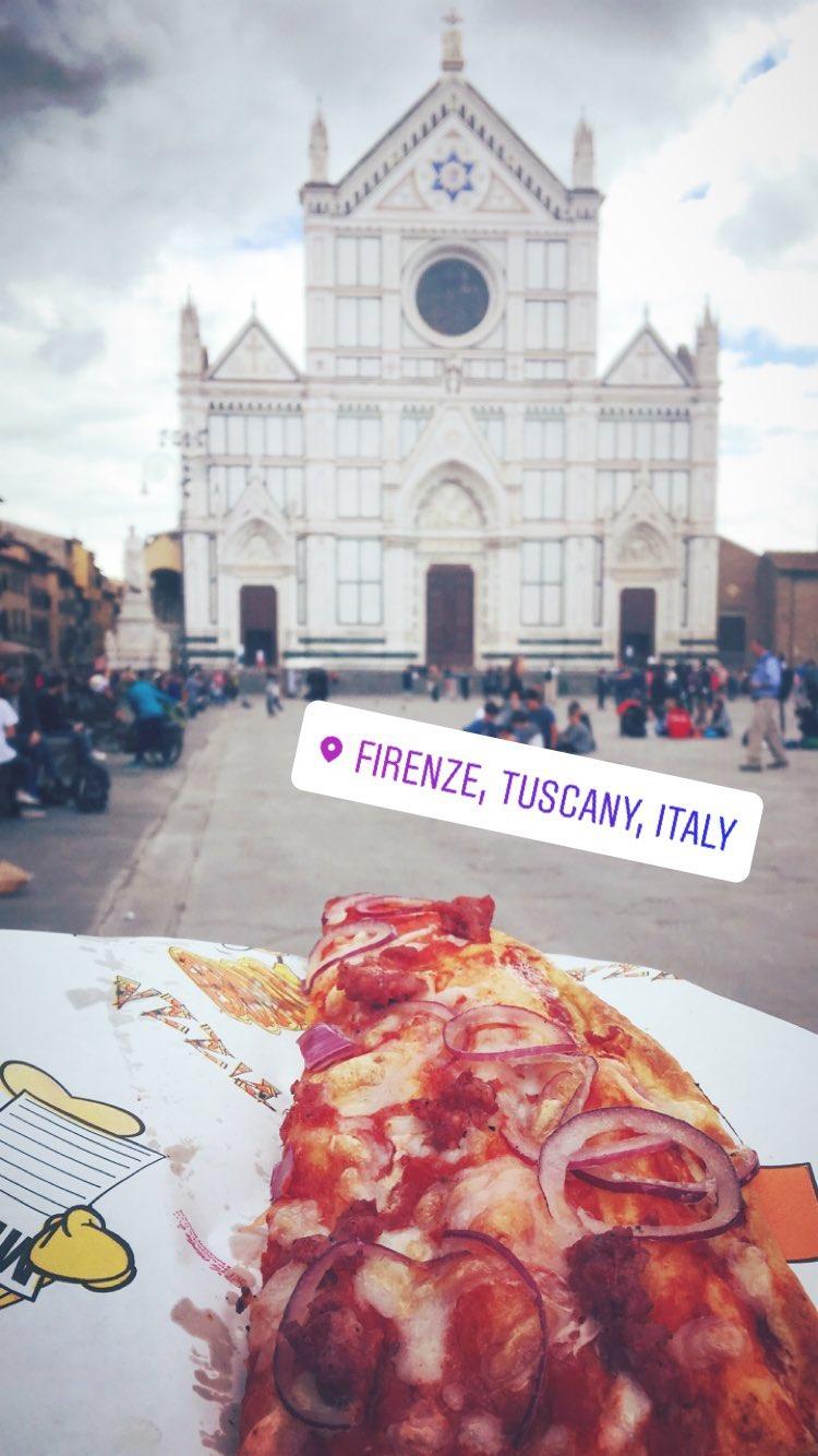 Que hacer en Florencia Story001