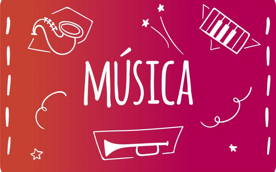 Musica-Recalculando