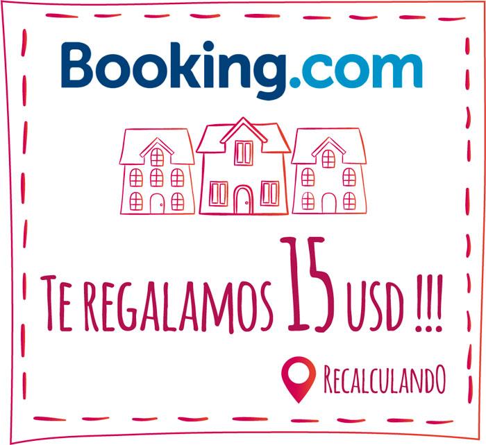 BookingDescuentoRecalculando