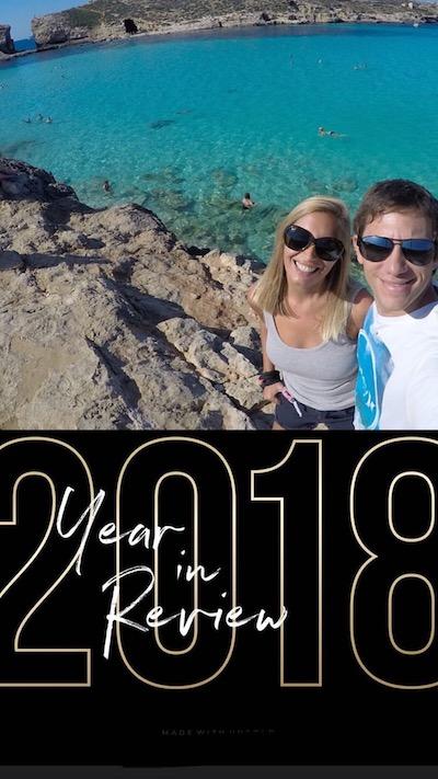 Resumen 2018 en fotos