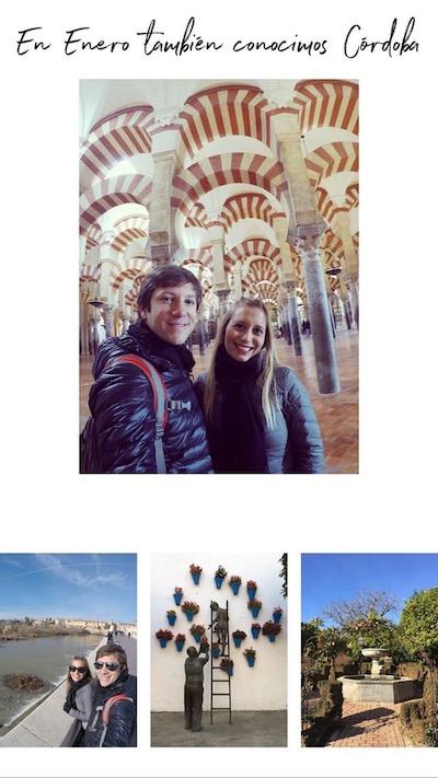 2018- España Córdoba