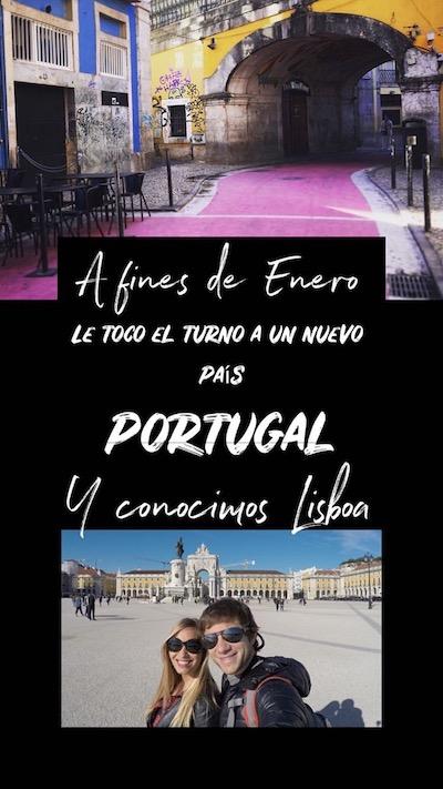 2018- Portugal Lisboa