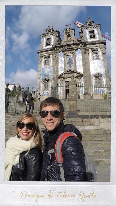 2018- Portugal Oporto