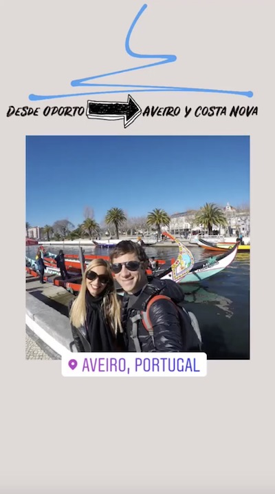 2018- Portugal Aveiro