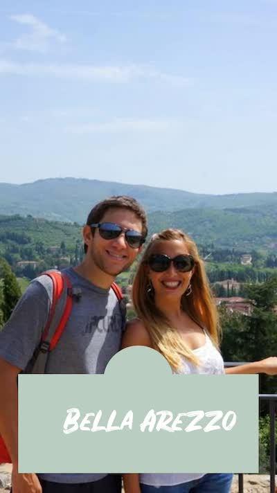 2018- Italia Arezzo