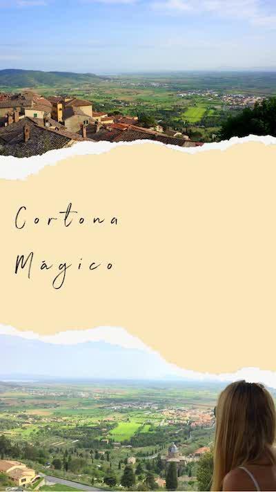 2018- Italia Cortona