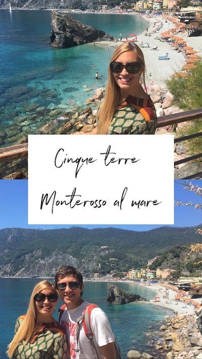 2018- Italia Cinque Terre