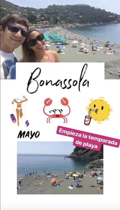 2018- Italia Bonassola