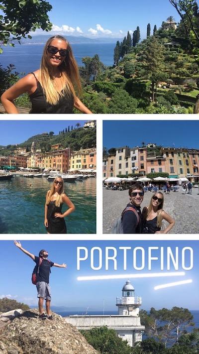 2018- Italia Portofino