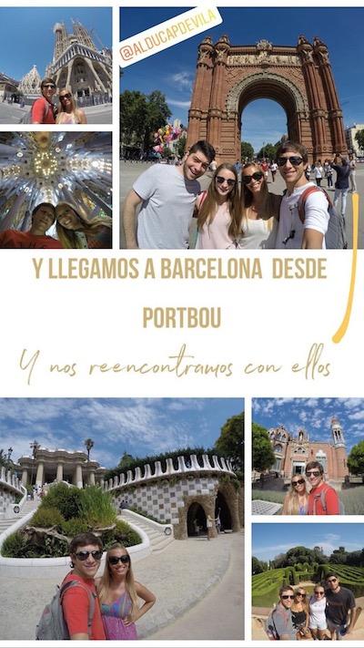 2018- Cataluña Barcelona