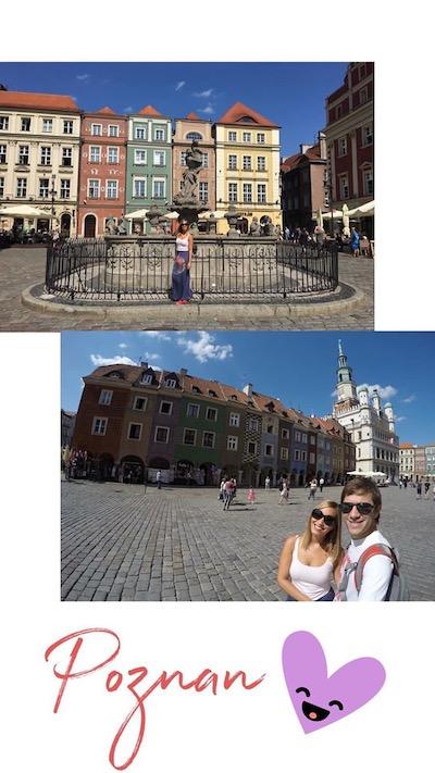 Polonia Poznan