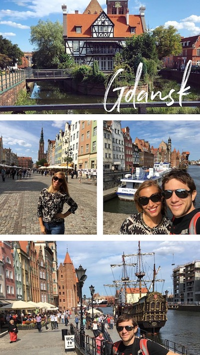 Polonia Gdansk