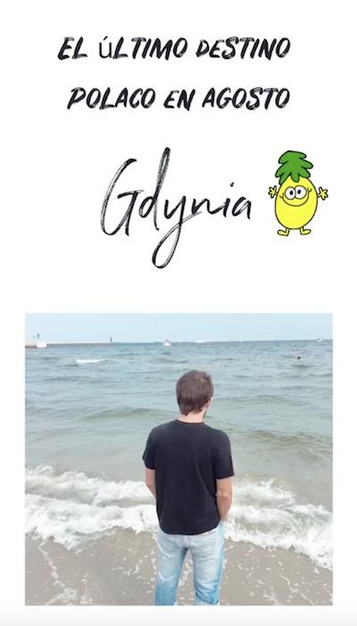 2018- Polonia Gdynia