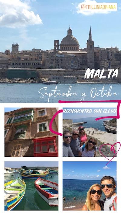 2018- Malta Sur