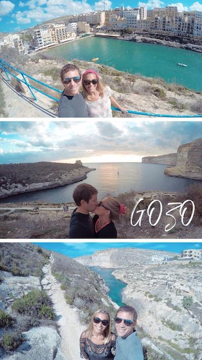 2018- Malta Gozo