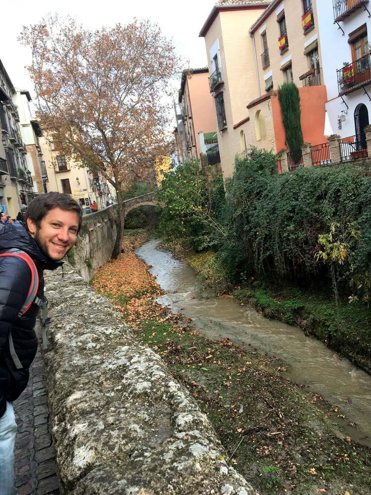 Qué visitar en Granada Río