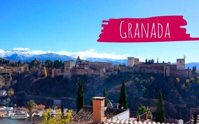 Qué visitar en Granada y su fascinante herencia árabe