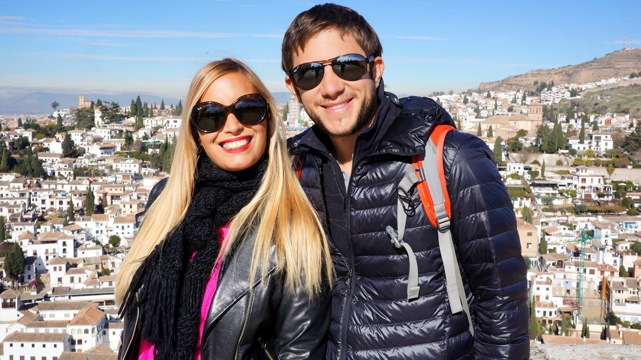 Qué visitar en Granada Recalculando