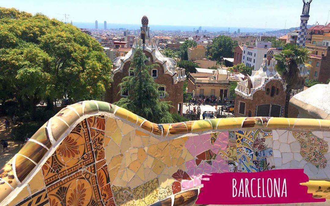 Qué hacer en Barcelona y 20 lugares imperdibles!