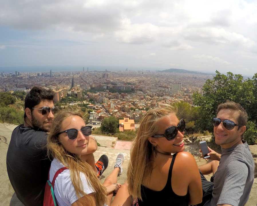 Qué hacer en barcelona en 3 días Recalculando Viajes