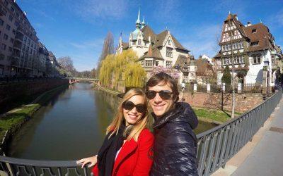 Qué ver en Estrasburgo – Ciudad de cuento, Alsacia
