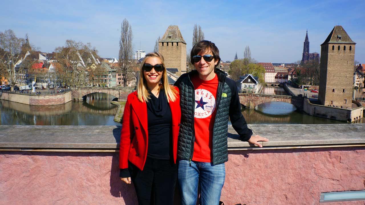 Qué ver en Strasbourg Petite France