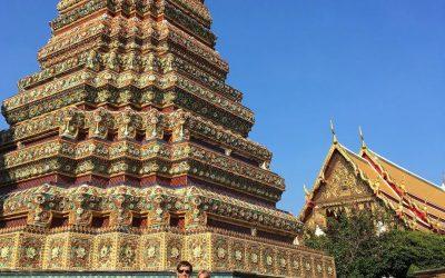 Qué ver en Wat Pho – Descubriendo Bangkok