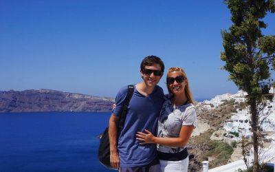Qué ver en Santorini – Islas Griegas