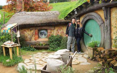Qué ver en Hobbiton – la Encantadora Comarca de la película