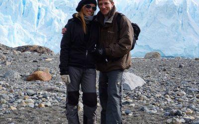 Lugares Imperdibles, el Glaciar Perito Moreno – Calafate Argentina