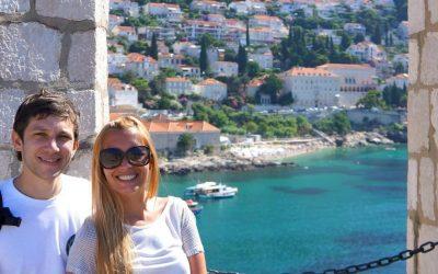 En el 2014 conocimos por primera vez Dubrovnik. En esa époc…